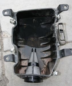 Stock Yamaha Raptor 700 Air Box