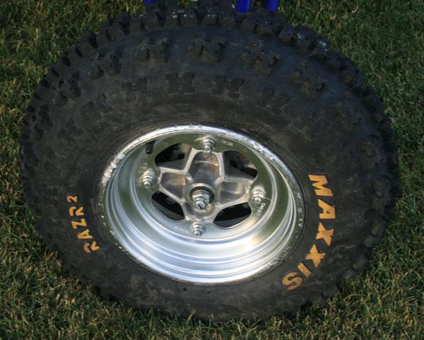 How To Buying Atv Tires My Atv Blog