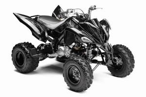Yamaha Raptor 700 SE