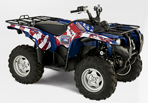 Post image for Win a 2012 Grizzly 700 EPS ATV
