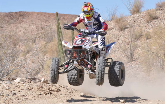 ATV Suspension Unleashed: An Easy Guide to Precisely Setting