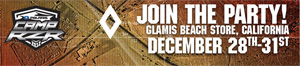 Thumbnail image for Polaris' Camp RZR 2012 Glamis Sand Dunes SxS Riding Event