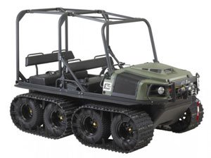 Thumbnail image for Traditional 4×4′S VS. ATV's