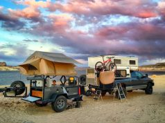 Guide to Picking a Great Mattress for Your ATV Trip